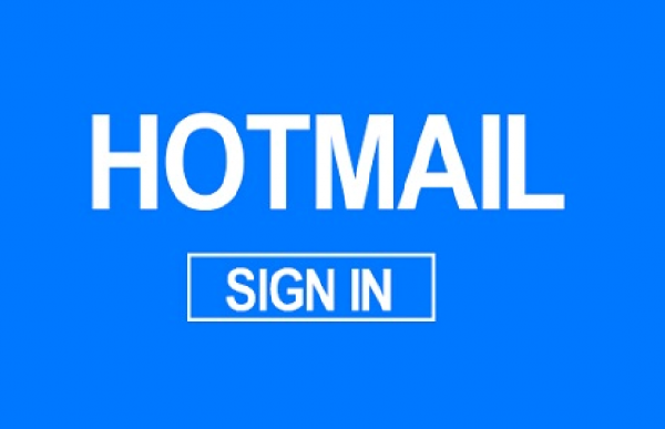 Sử dụng Hotmail