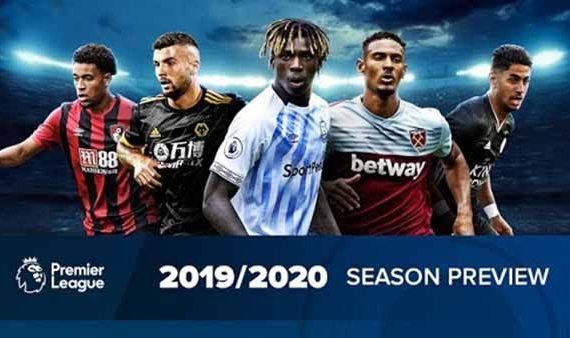 Dự đoán tốp bốn và nhóm xuống hạng Ngoại hạng Anh 2019 – 2020