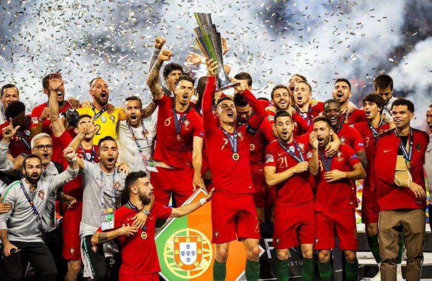 Nhận định bóng đá hai đội Pháp và Bồ Đào Nha trong giải đấu UEFA Nations League