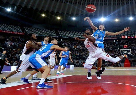 Tìm hiểu đội chơi là điều quan trọng khi soi kèo bóng rổ