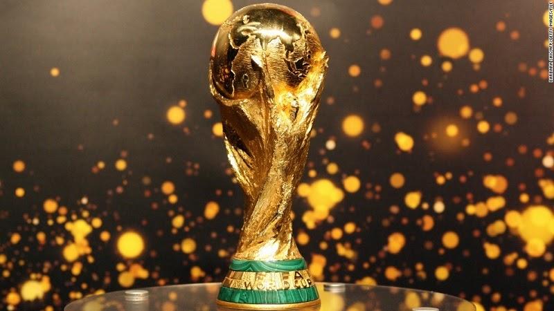 World Cup chính là giải đấu hấp dẫn nhất hành tinh