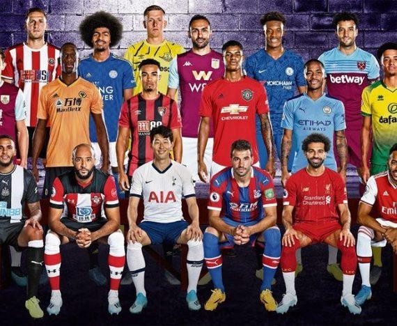 Các giải bóng đá thế giới hấp dẫn nhất hiện nay