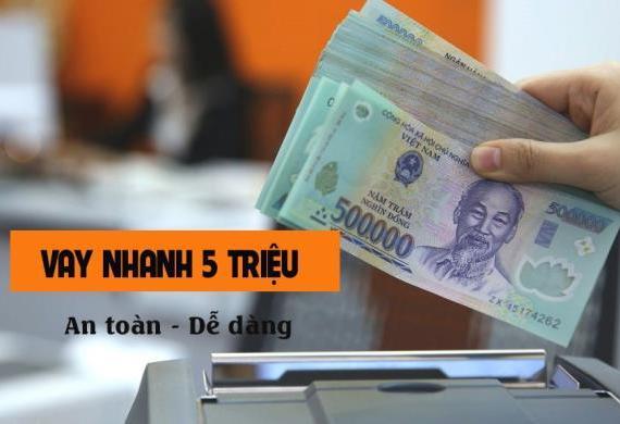 Nên đến địa chỉ nào để vay tiền nhanh online đơn giản, dễ dàng và uy tín?