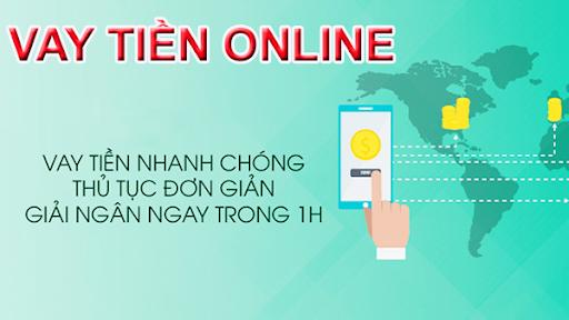 Vay tiền nhanh online lại trở nên phổ biến và được ưa chuộng nhờ những ưu điểm vượt trội