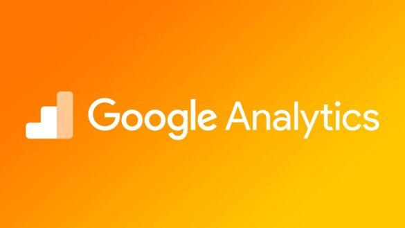 Công cụ Google Analytics