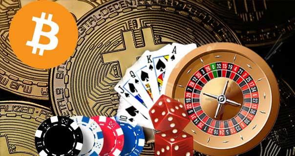 W88 Casino trực tuyến chấp nhận tiền điện tử