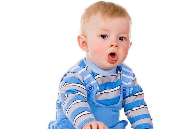 Tại sao trẻ nhỏ hay bị mắc các căn bệnh về đường hô hấp?